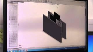 Making a vanadium redox flow battery