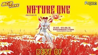 Nature One 2015 - Best Of: Acid Wars & Fusion Club - Bunker (Floor 2)