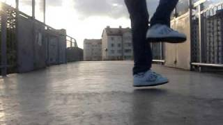 drum step from the DEDok!)