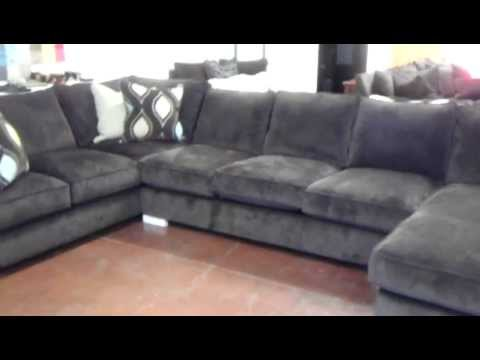 Robert Michaels Jazz Sectional. : robert michael sectional sofa - Sectionals, Sofas & Couches