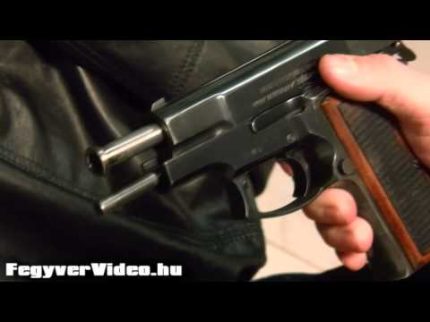 FÉG P9R   FegyverVideo hu تحميل الفيديو