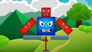 Crash Boom Bang Trailer (Flash Game)