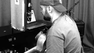 Video Johnny Stimson - Holding On (Matt Goodall Cover) download MP3, 3GP, MP4, WEBM, AVI, FLV Juli 2018