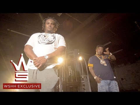 """Aoc Obama Feat. Tee Grizzley """"Rollie On"""" (WSHH Exclusive - Official Music Video)"""