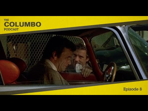 The Columbo Podcast Episode 8 – Ètude in Black