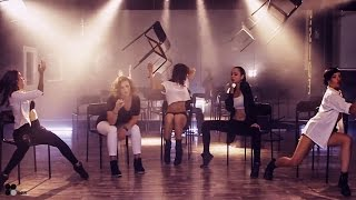Fergie ft. Q-Tip & GoonRock - A little party | jazz-funk dance choreography Ruslan Makhov | D.side