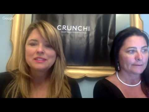 CRUNCHI - Best Makeup Without Chemicals