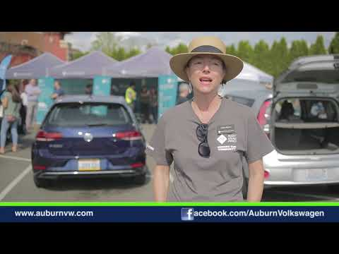 See How The EGolf Performed For Puget Sound Energy Ride And Drive
