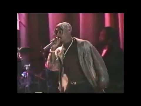 Tupac Shakur greatest and emotional peformance of