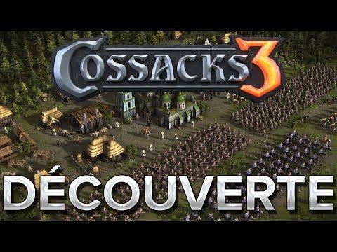 Cossacks 3 #1 : Découverte