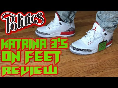 914a7f82797762 SNEAKER POLITICS KATRINA 3 S ON FEET REVIEW