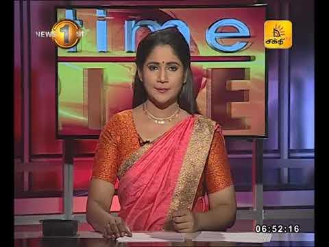 News 1st Breakfast News Tamil  21 05 2018