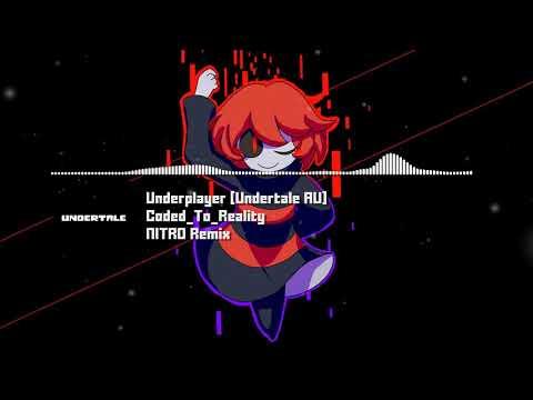 Underplayer Undertale AU -