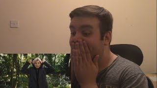13th Doctor Announcement - REACTION!