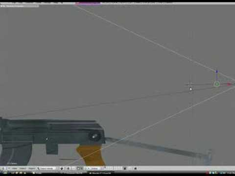 how to make a fps in stencyl