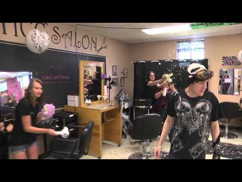 Safe and Sound by Capitol Cities (Lip Dub Cold Hollow Career Center)