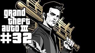 Grand Theft Auto 3 - Walkthrough - Part 32 - Grand Theft Auto (PC) [HD]