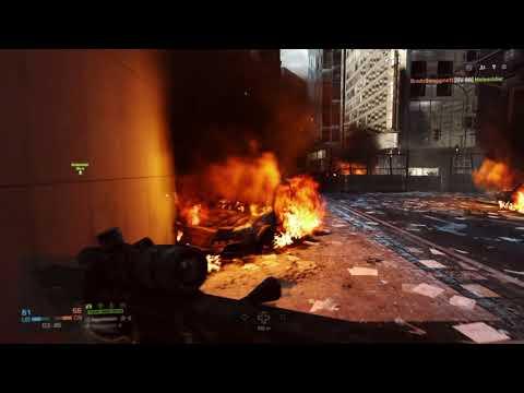 Good start, Bad ending |Siege of Shanghai BF4 gameplay|