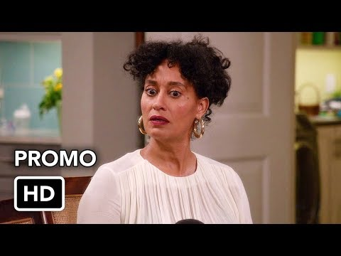 "Black-ish Season 4 ""New Beginnings"" Promo"