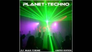 Robot Disco 04 (Planet-Techno)
