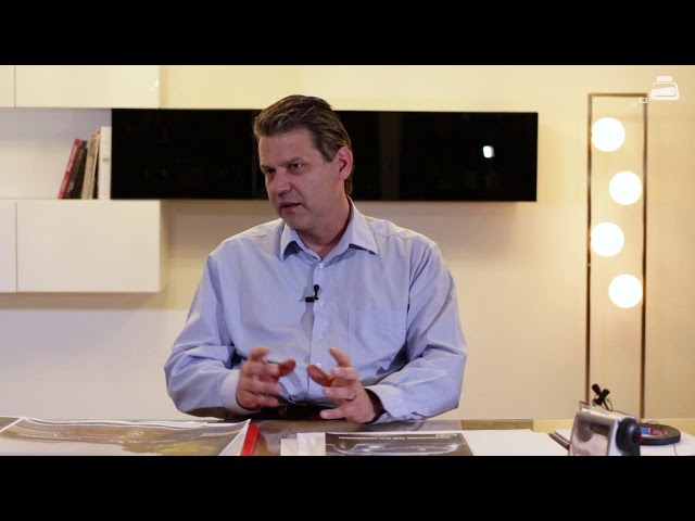 Markus Wachter on competition in the car design industry