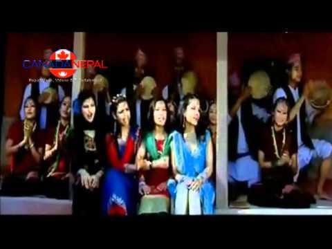 Nepali lok dohori geet man parera ho ki 2011 (HD)