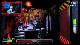 NoThx playing Five Nights At Freddy's EP05