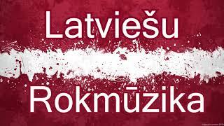 Download Latviešu Rokmūzika #1