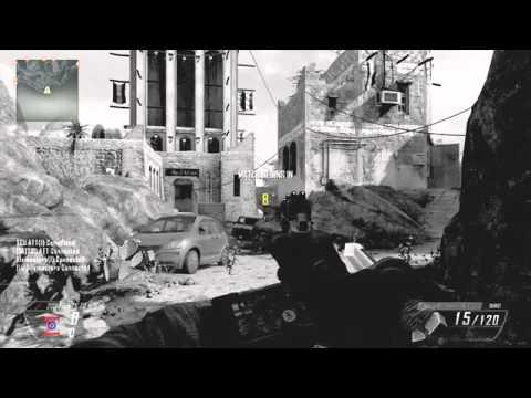 فيديو: لعبة قتال كمبيوتر تحاكي حرب اليمن والمواجهات في حارات صنعاء القديمة