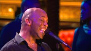 Rahsaan Patterson - Spend the Night (Live at The Belasco)
