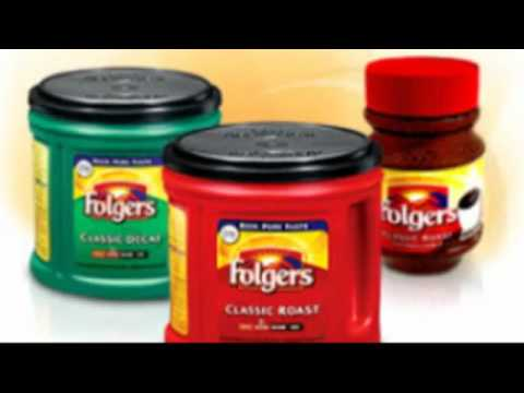 Coupons For Folgers Coffee – Printable Coupons For Folgers Coffee