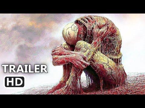 SCORN Extended Trailer (2018) Gameplay HD