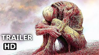 SCORN Extended Trailer (2018) Gameplay HD