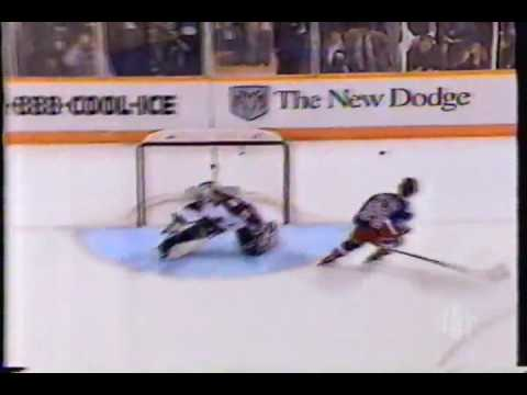 Wayne Gretzky & Mario Lemieux vs Patrick Roy 1997 NHL All-Star Game Skills Competition