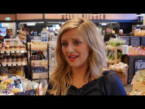 FreshChoice City Market Opening