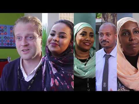 British Council Sudan Teaching Centre