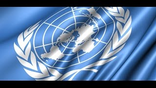 Undeniable Proof The UN is Officially Building The New World Order Through Communism