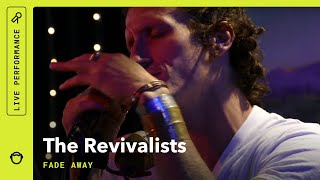 "The Revivalists, ""Fade Away"" Rhapsody Live (VIDEO)"