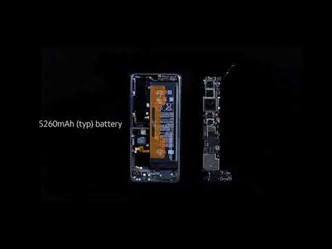 #127 Note 10 is awesome (Official teardown video)