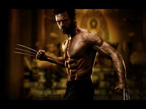 The Wolverine trailers