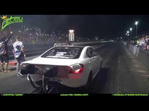 Vispera Del Pavo 2k16 Salinas Speedway Palfiebru 23 Nov 2016
