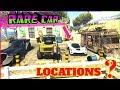 Gta 5 Top Rare Vehicle Locations  Secret Unknown Locations