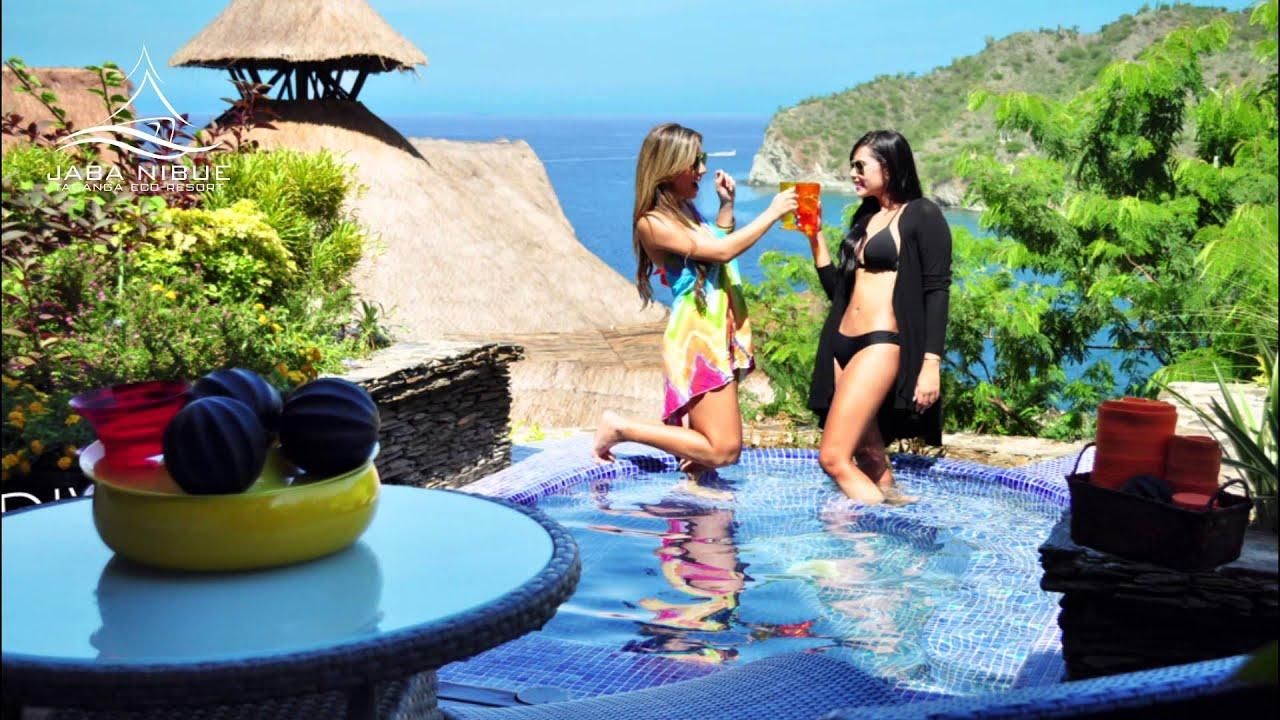 Beach Resorts In Santa Marta Colombia
