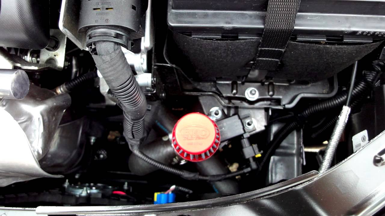 Fiat 500 Pop >> Abarth 500 - Fitting a Blow Off Filter - YouTube