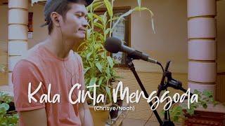 Download lagu Kala Cinta Menggoda (Chrisye/Noah Version) - Andrey Arief (Acoustic Cover)