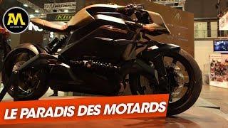 Salon de Milan : Le rendez-vous mondial des motos