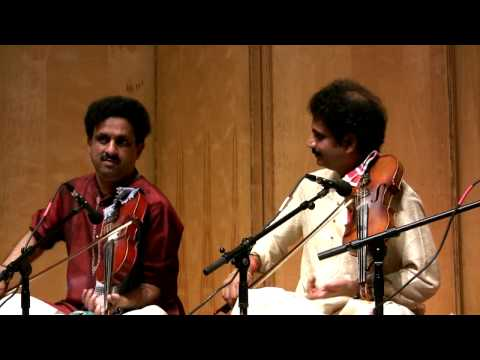 Mysore Brothers Raga Mandari