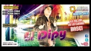 El Dipy - Aventura [2013 Marzo CumbiaFlow.com.ar]