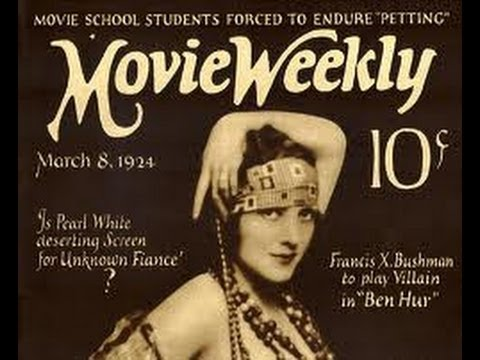 IMDb's Top 20 Films of the 1920s - YouTube