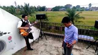 Faridzul Nor - Selamat Pagi Cinta (Violin)